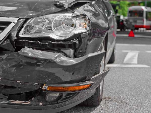 Unfallinstandsetzung und Lackierungen